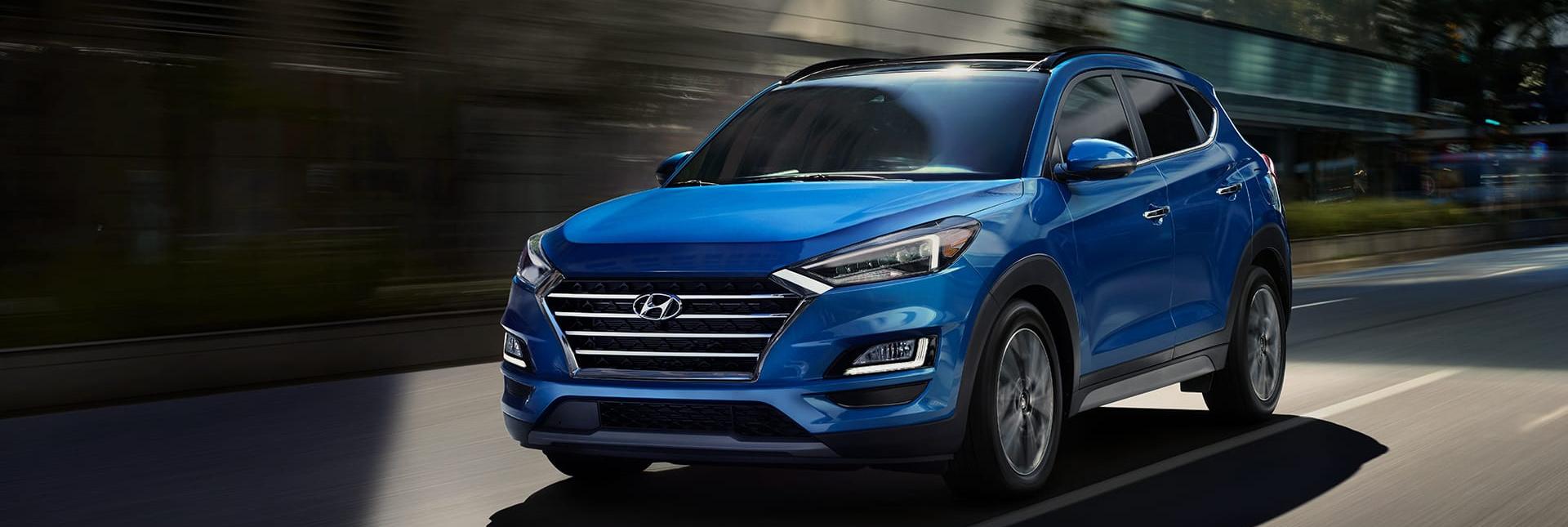 Hyundai Tucson 2020 a la venta cerca de Alexandria, VA