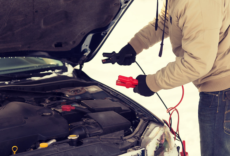 Winter Service Tips - Dixon, IL