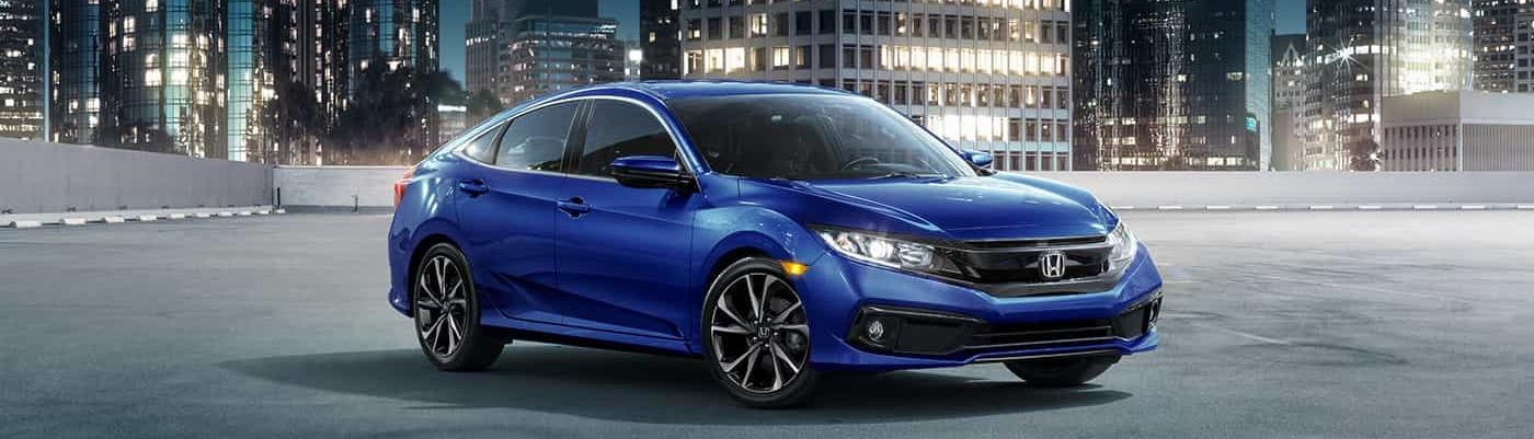 2020 Honda Civic for Sale near Atlanta, GA