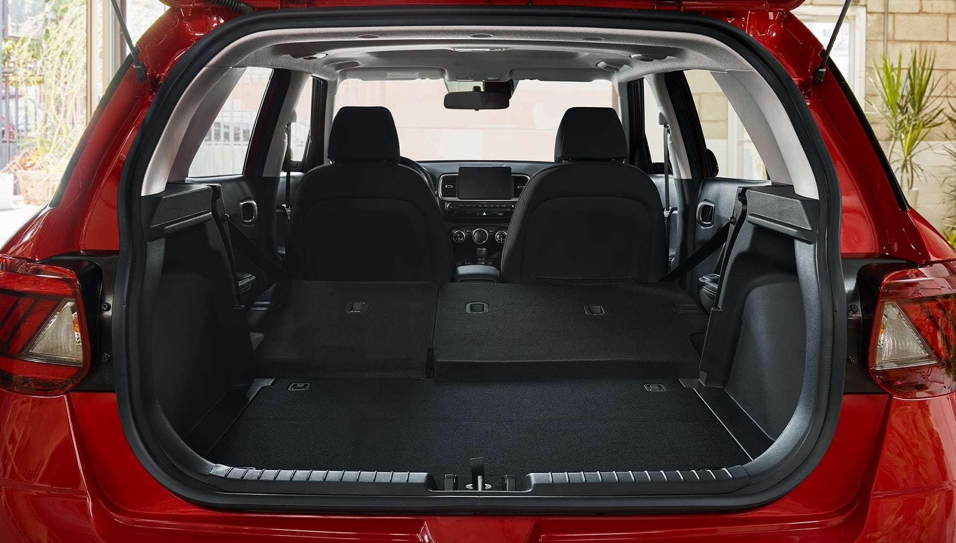 2020 Hyundai Venue Hatch