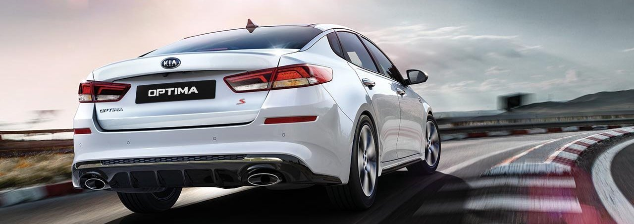 2020 Kia Optima Financing near Red Chute, LA