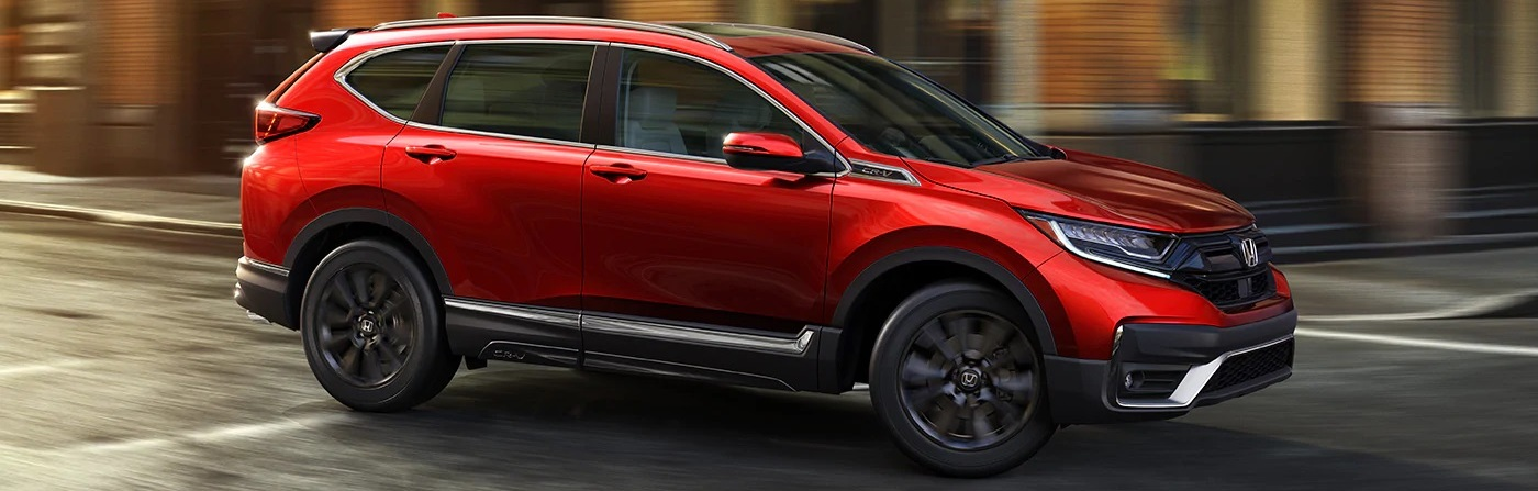 2020 Honda CR-V Leasing near Atlanta, GA