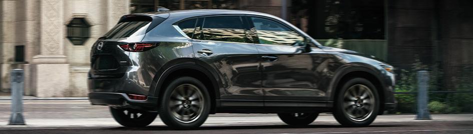 2020 Mazda CX-5 Leasing near Atlanta, GA