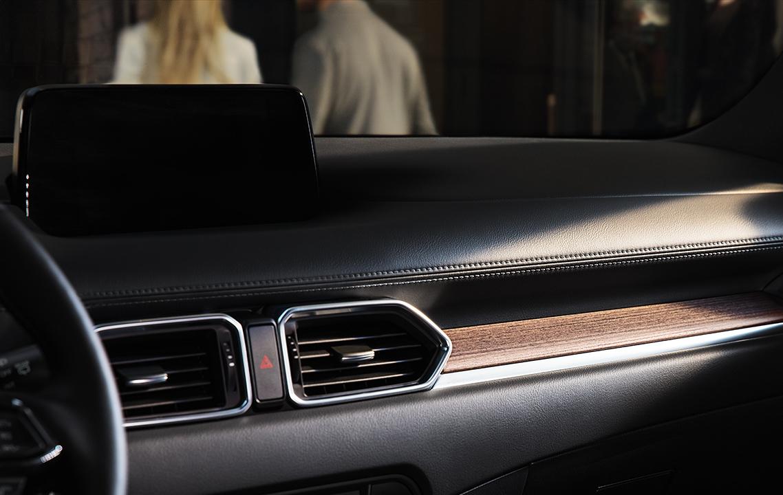 2020 Mazda CX-5 Detailing