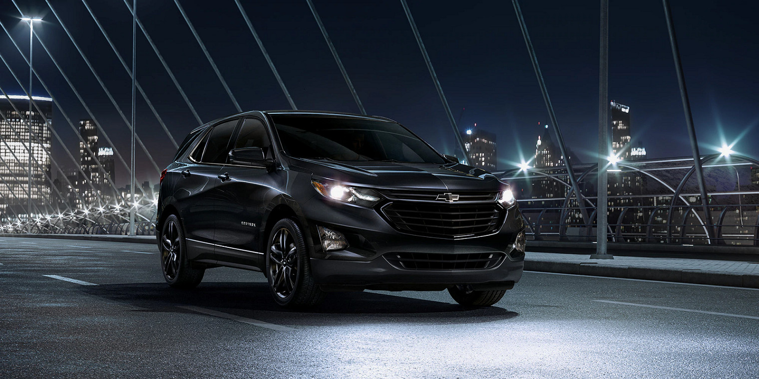 Chevrolet Equinox 2020 vs Buick Encore 2020 en Chantilly, VA
