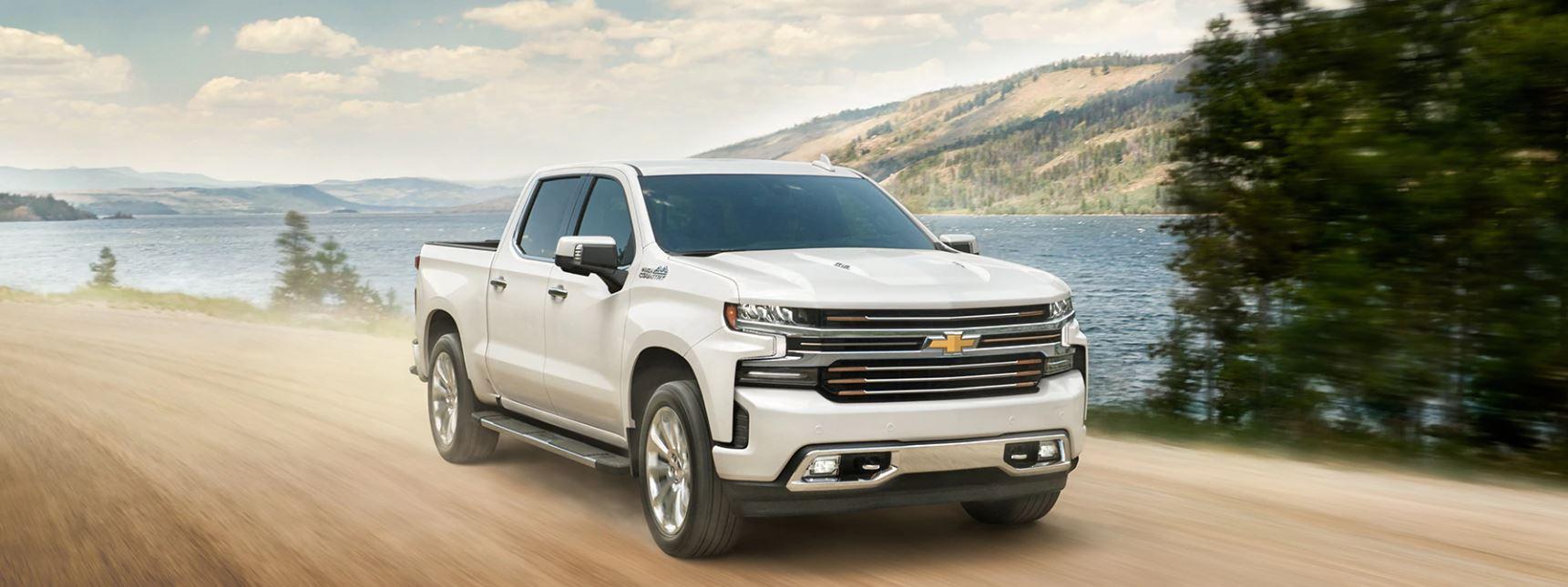 Chevrolet Silverado 1500 2020 a la venta cerca de Escondido, CA