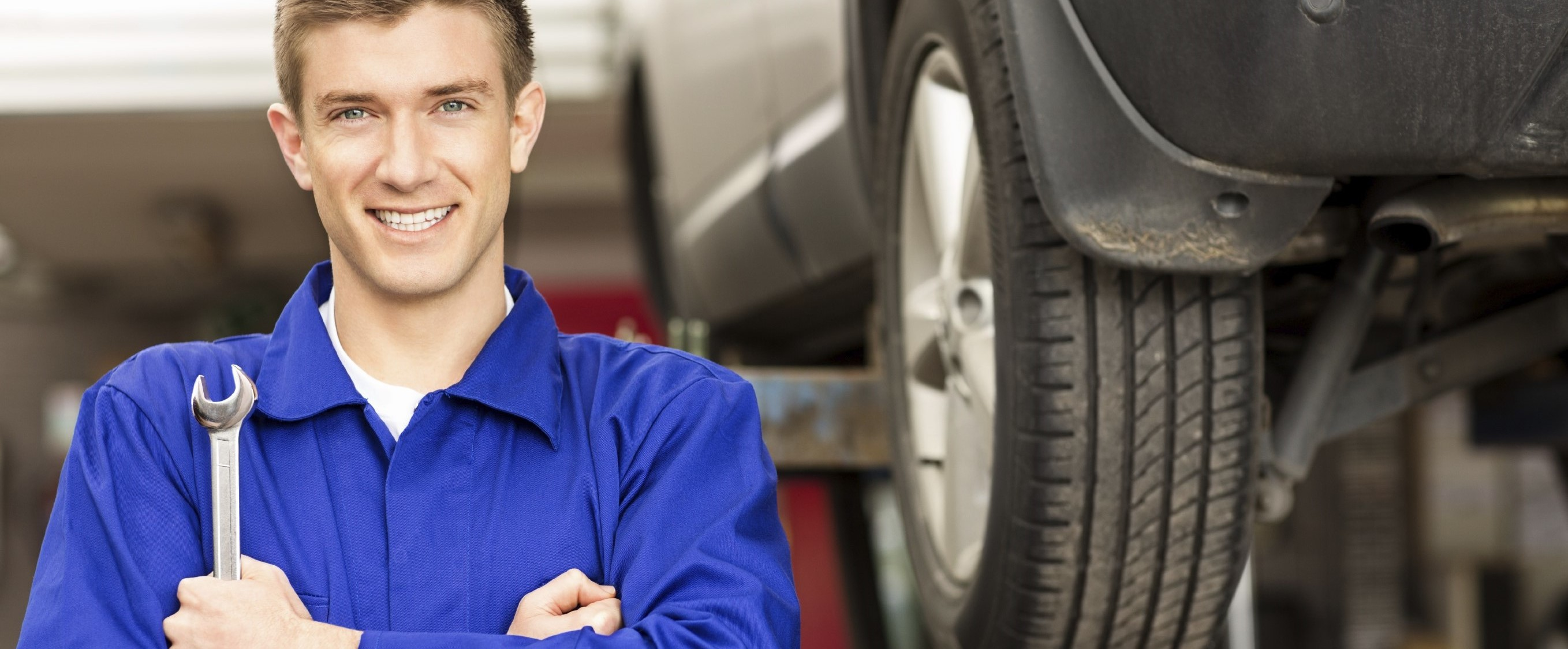 Why Have Your Brake Pads Replaced at Nissan of Elk Grove?