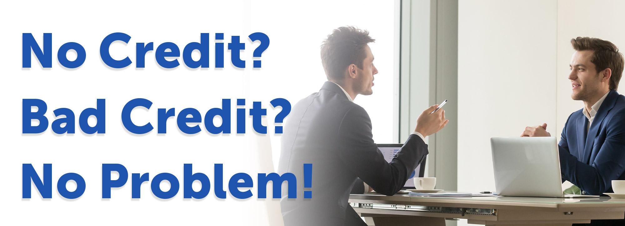 Bad credit loans PA