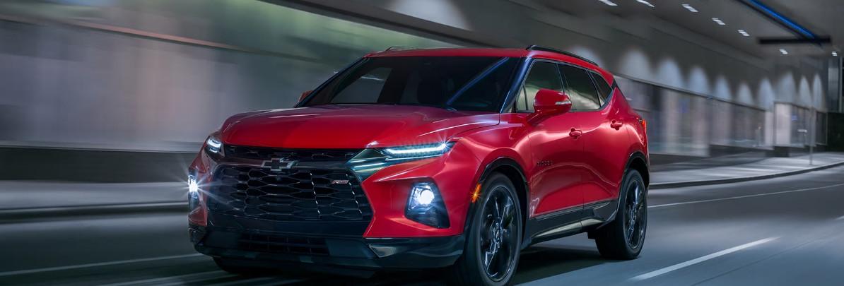 Chevrolet Blazer 2020 a la venta cerca de Alexandria