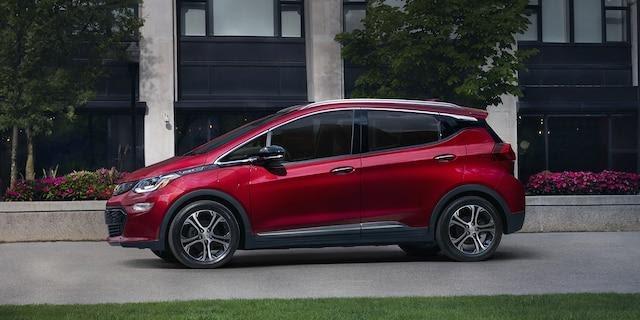 Chevrolet Bolt EV 2020 a la venta cerca de North County