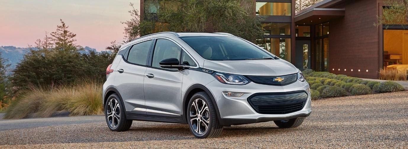 Chevrolet Bolt EV 2020 a la venta cerca de San Diego