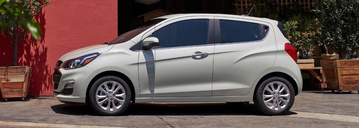 Chevrolet Spark 2020 a la venta cerca de North County
