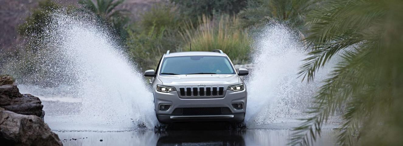 2020 Jeep Cherokee for Sale near Little Ferry, NJ