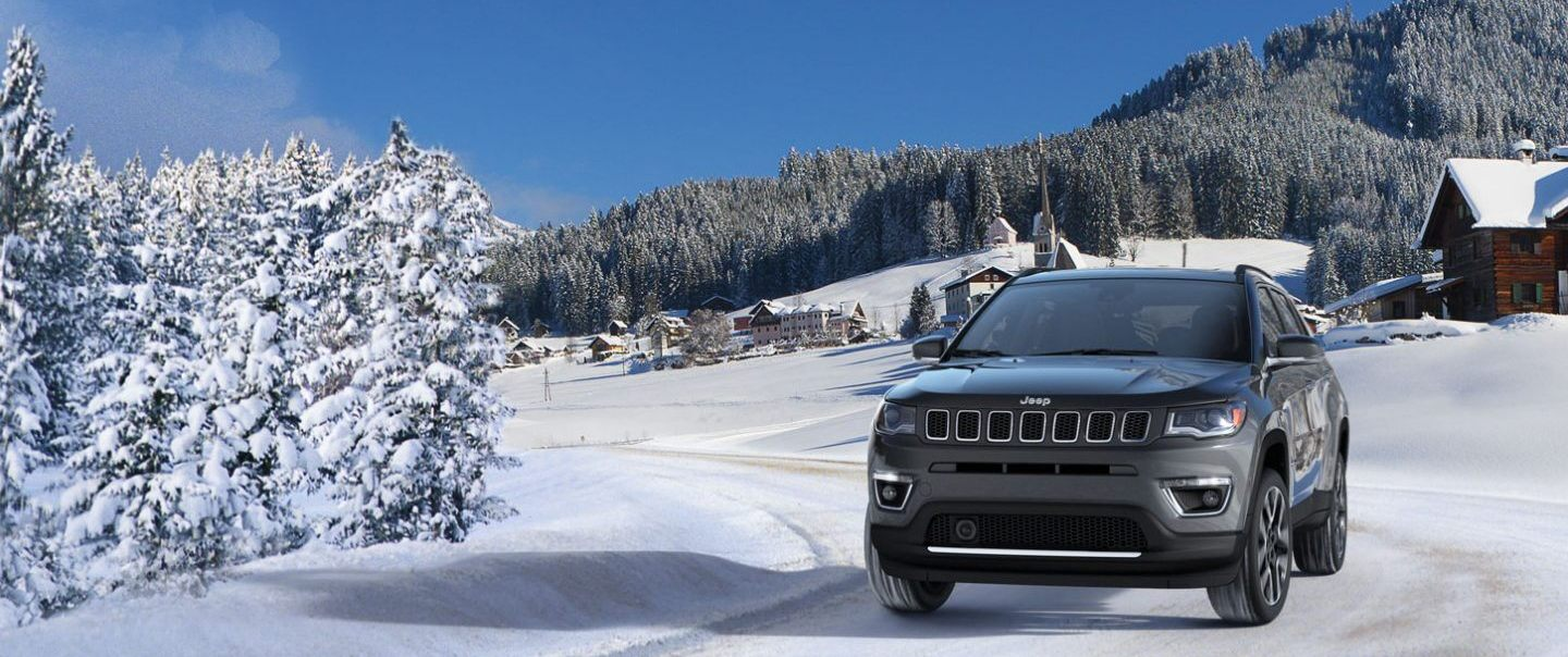 2020 Jeep Compass for Sale near Little Ferry, NJ