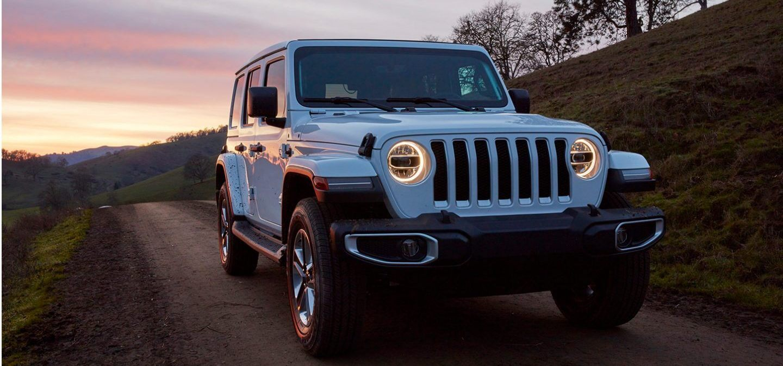 2020 Jeep Wrangler Unlimited for Sale near Hackensack, NJ