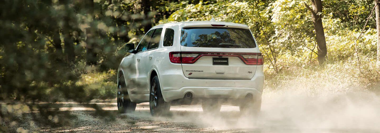 2020 Dodge Durango Leasing near Hackensack, NJ