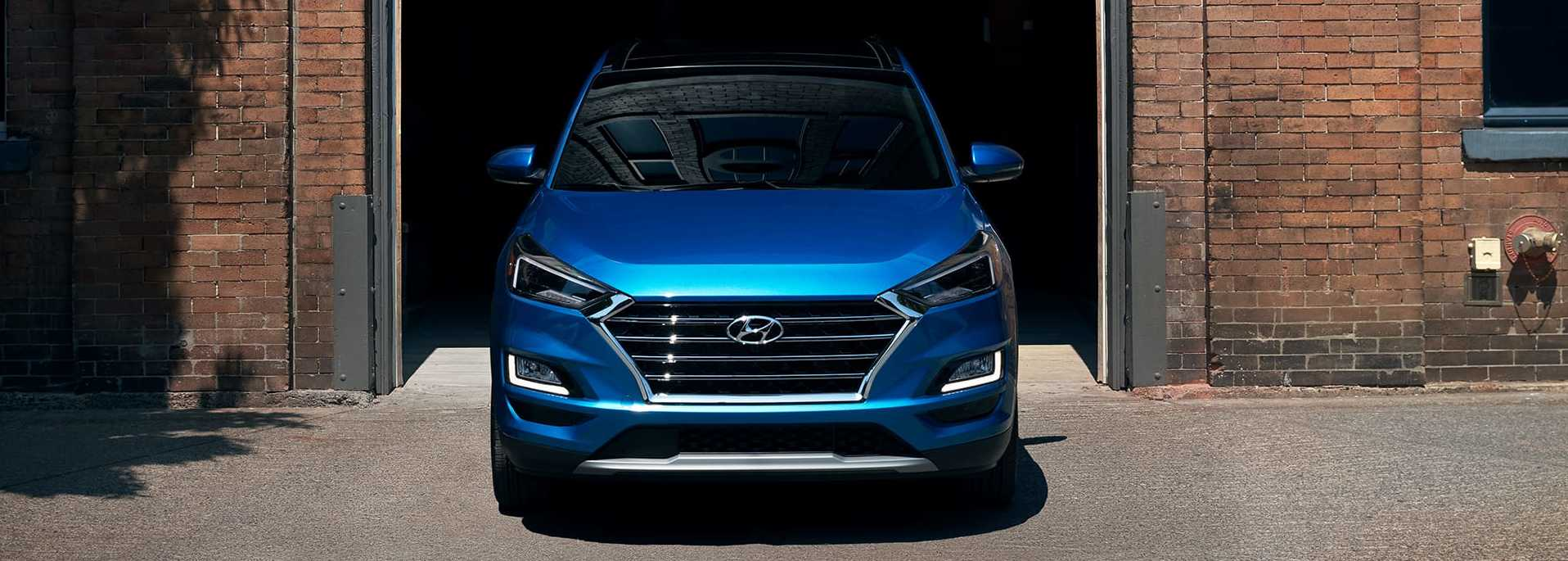2020 Hyundai Tucson Leasing near Chantilly, VA