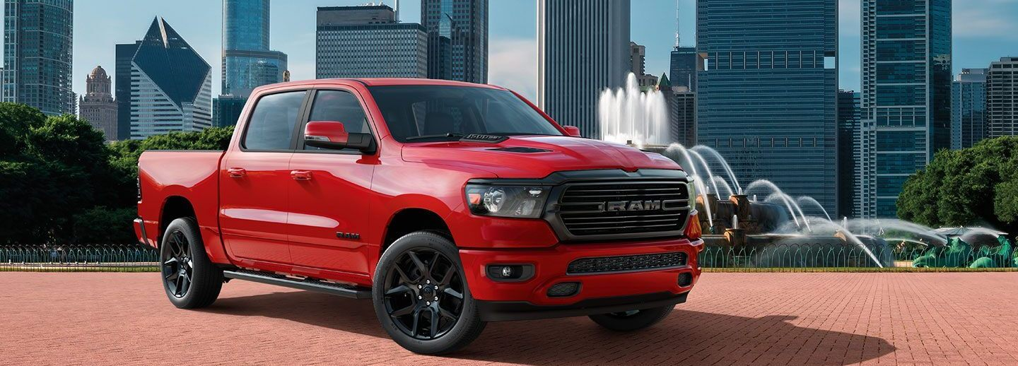2020 Ram 1500 Financing near Hackensack, NJ