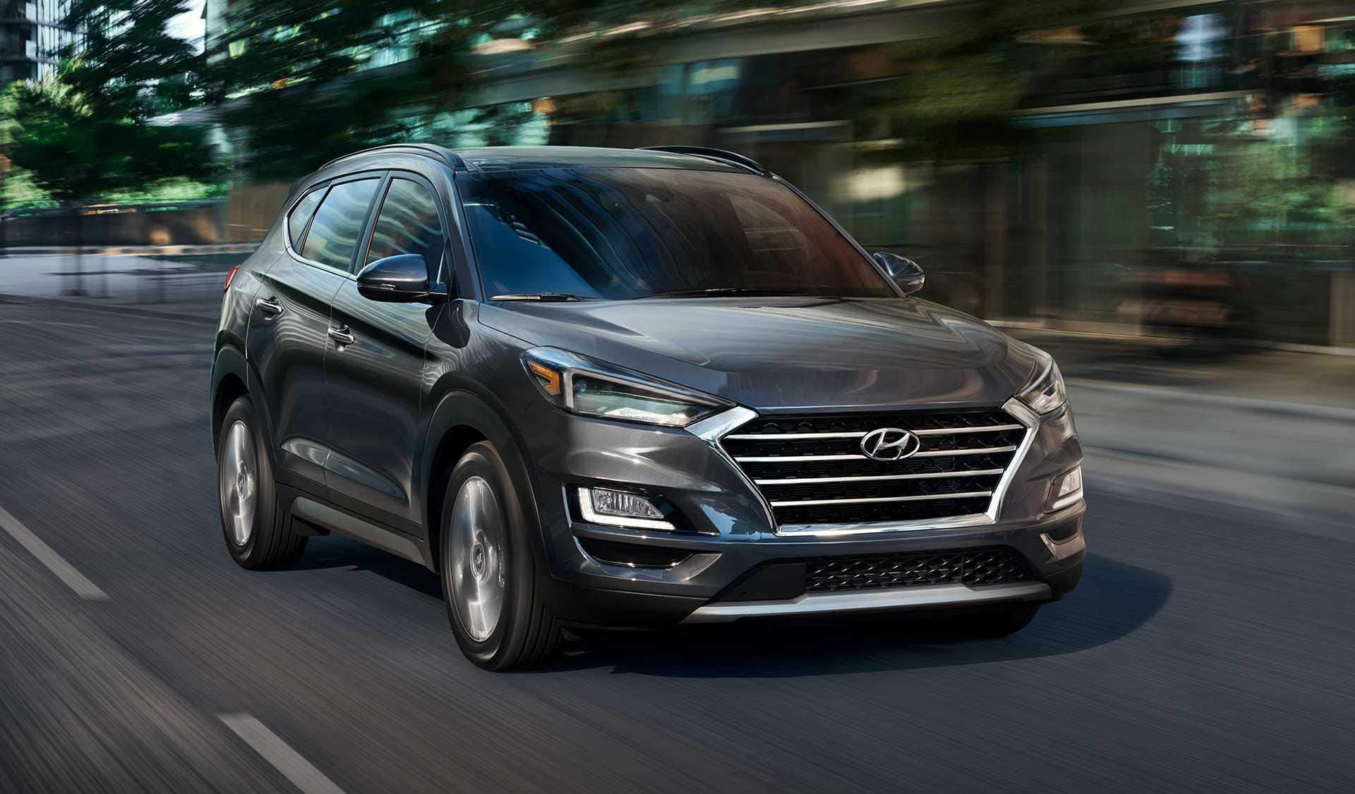 2020 Hyundai Tucson Leasing near Manassas, VA