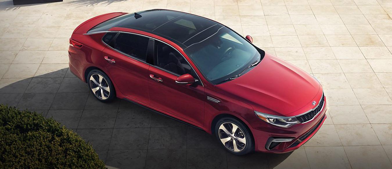 2020 Kia Optima for Sale near Elmendorf, TX
