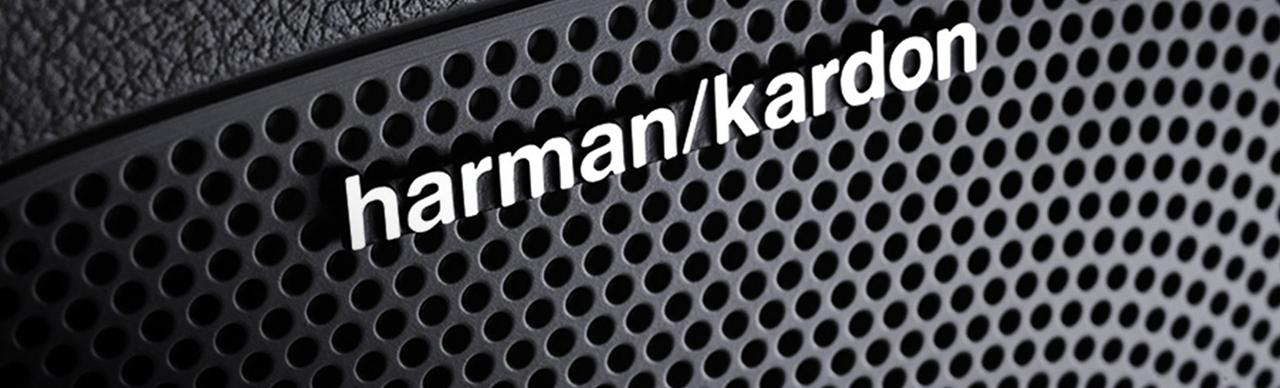 2020 Kia Optima Harman Kardon® QuantumLogic™ Technology