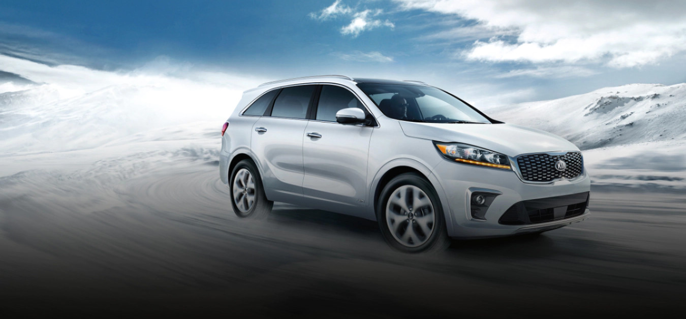 2020 Kia Sorento for Sale in San Antonio, TX