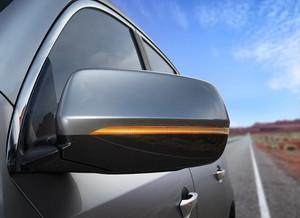 Acura MDX Safety technology