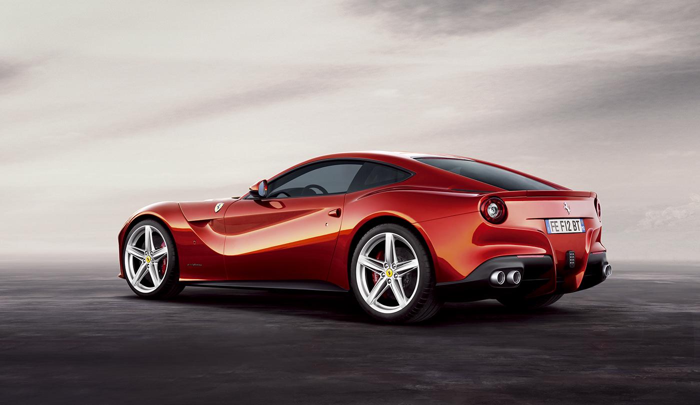 Ferrari Financial Services