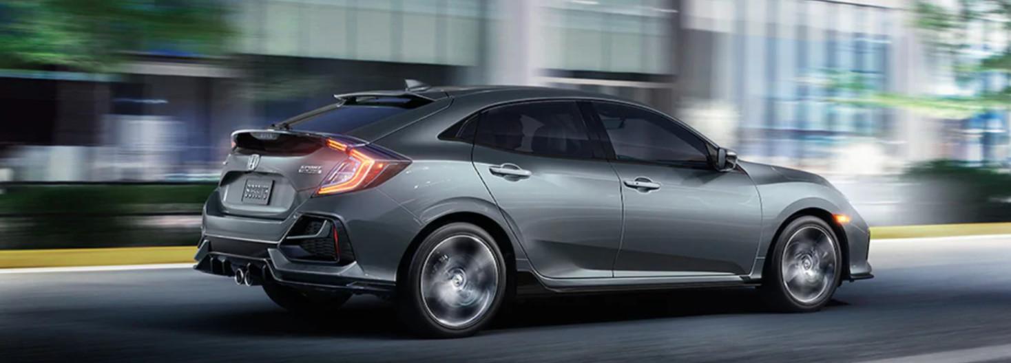 2020 Honda Civic for Sale near Melbourne, FL