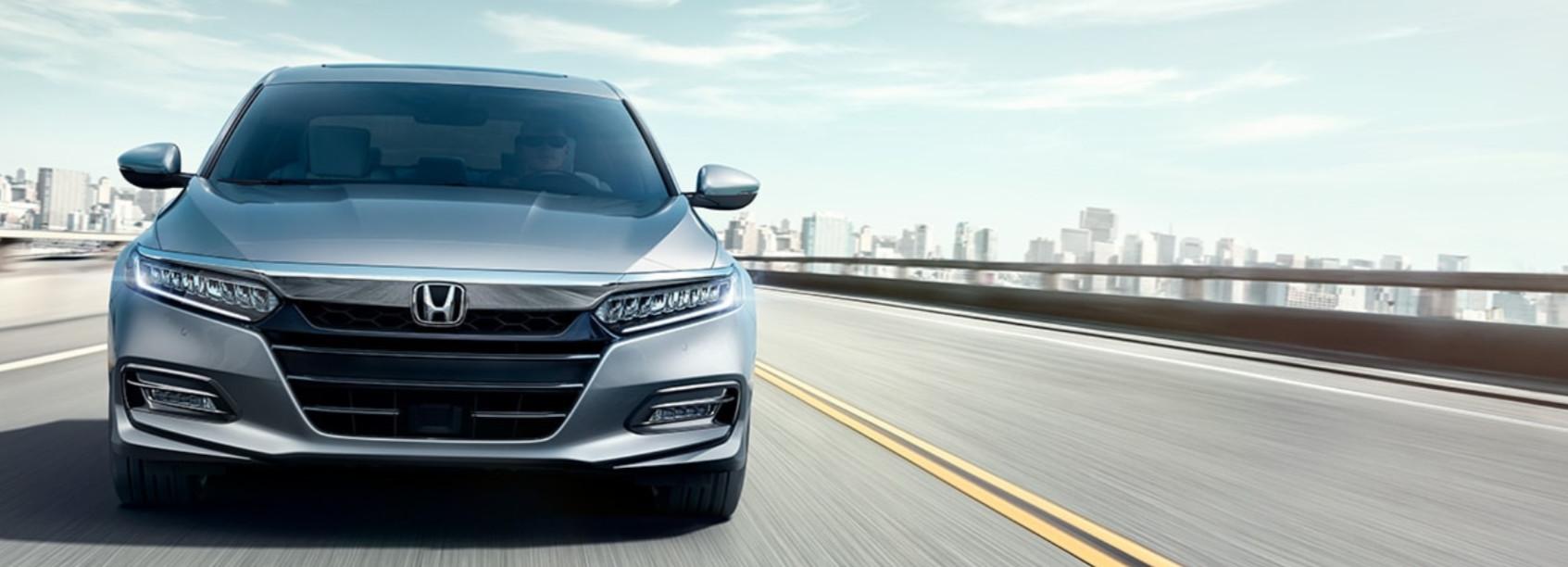 2020 Honda Accord Financing near Melbourne, FL