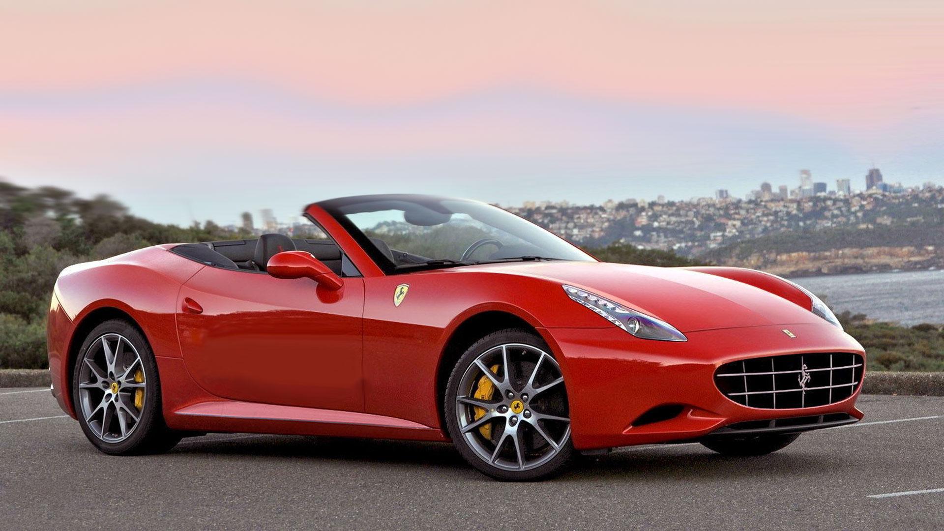 Ferrari Certified Pre-Owned