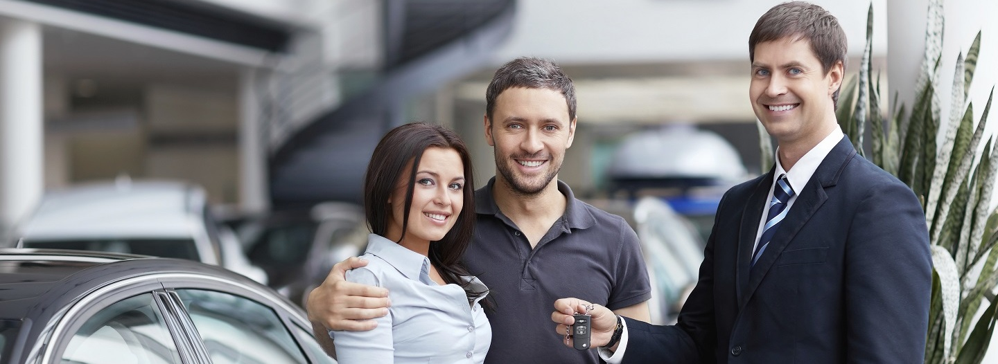 Used Vehicle Financing near Melbourne, FL