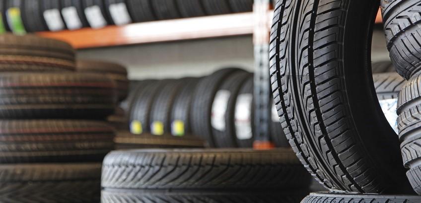 Tire Rotation Service near Melbourne, FL