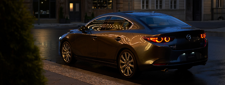 2020 Mazda3 Sedan for Sale near Houston, TX