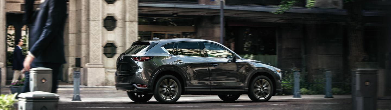2020 Mazda CX-5 Financing near Houston, TX