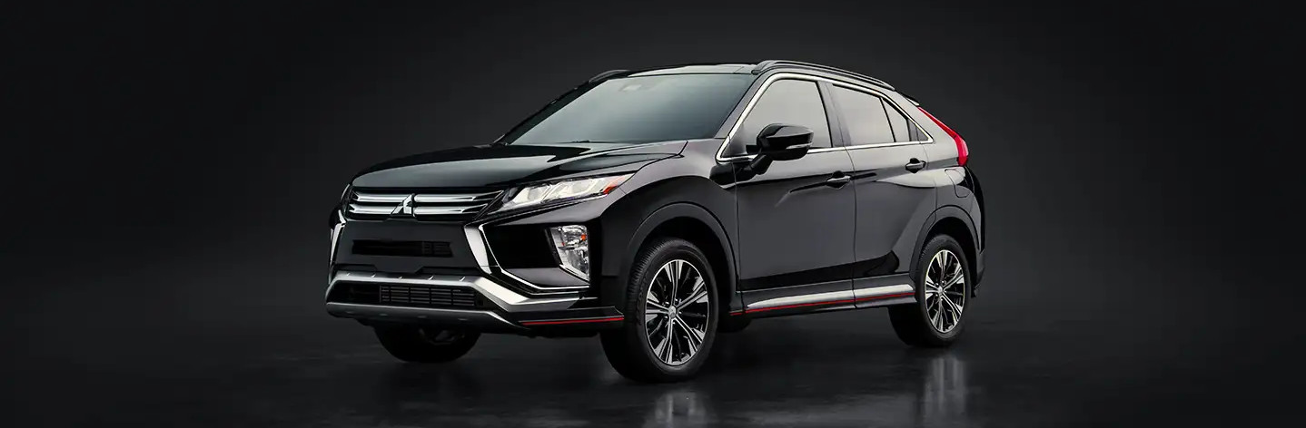 2020 Mitsubishi Eclipse Cross for Sale near South Milwaukee, WI