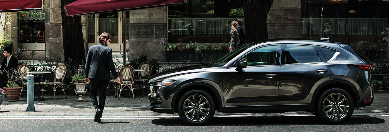 2020 Mazda CX-5 for Sale near Pasadena, TX