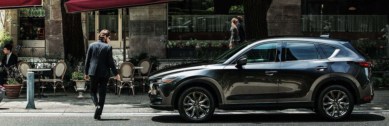 2020 Mazda CX-5 for Sale in San Antonio, TX