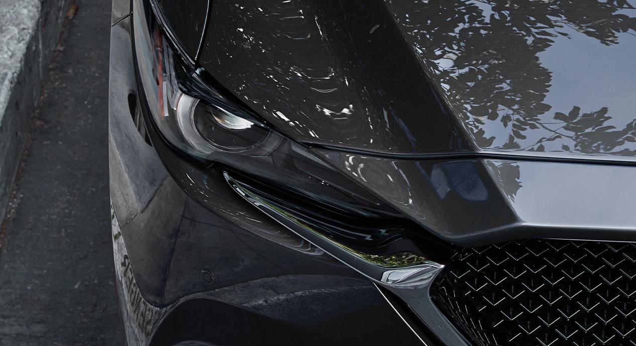 2020 Mazda CX-5 Exterior