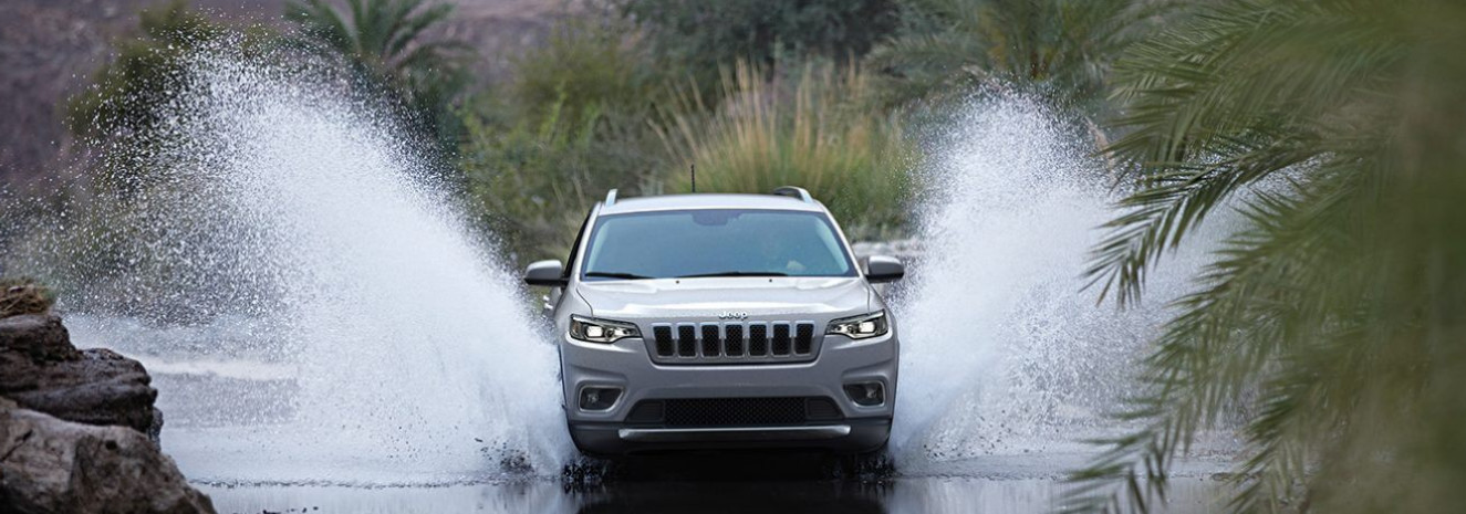 2020 Jeep Cherokee for Sale near Oklahoma City, OK