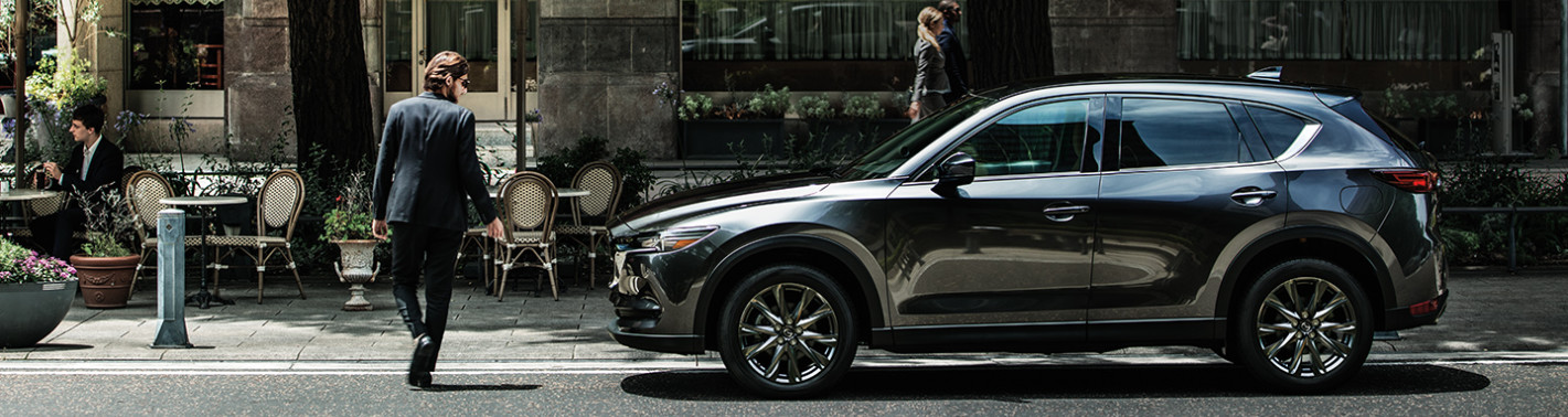 2020 Mazda CX-5 for Sale in New Braunfels, TX