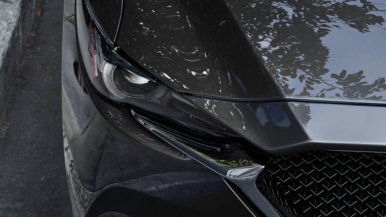 2020 Mazda CX-5 Exterior Details