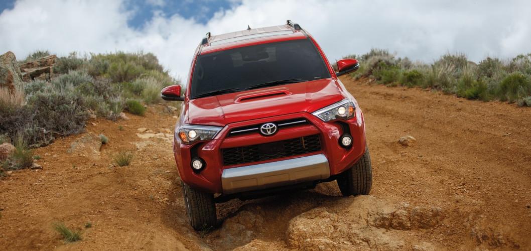 2020 Toyota 4Runner for Sale near Cedar Park, TX