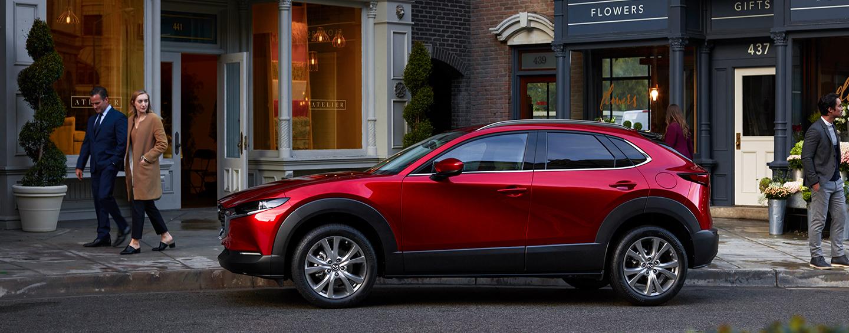 2020 Mazda CX-30 for Sale near Ann Arbor, MI
