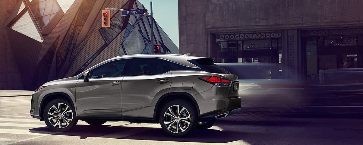 2020 Lexus RX 350 Leasing near Baltimore, MD