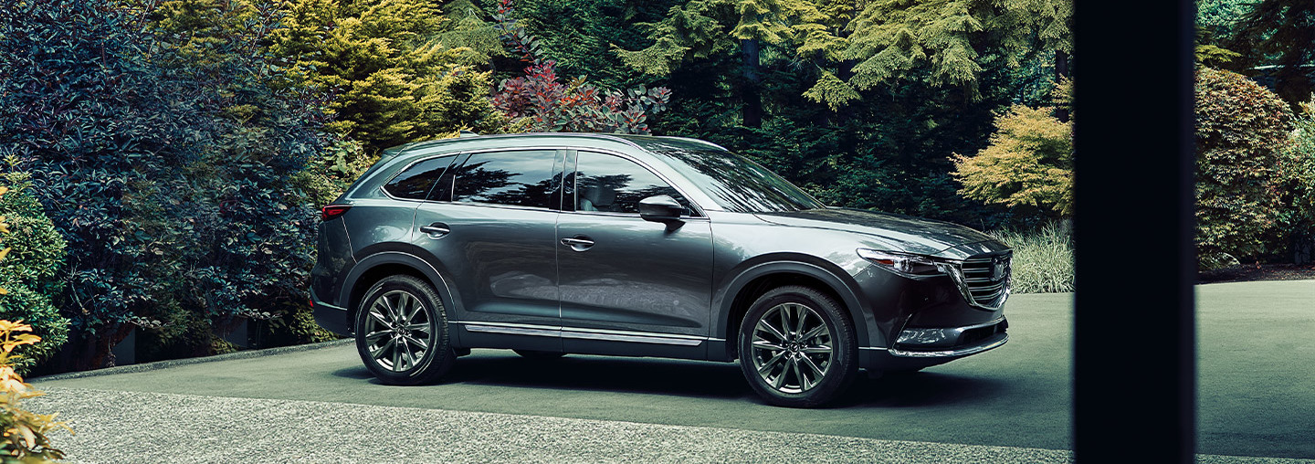 2020 Mazda CX-9 Lease near Ann Arbor, MI