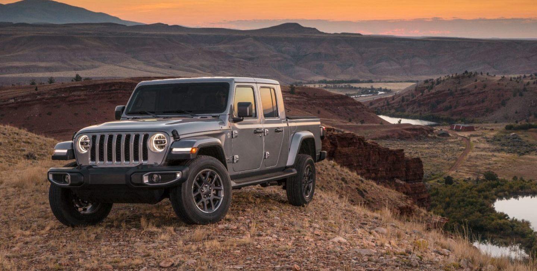 2020 Jeep Gladiator for Sale near Oklahoma City, OK