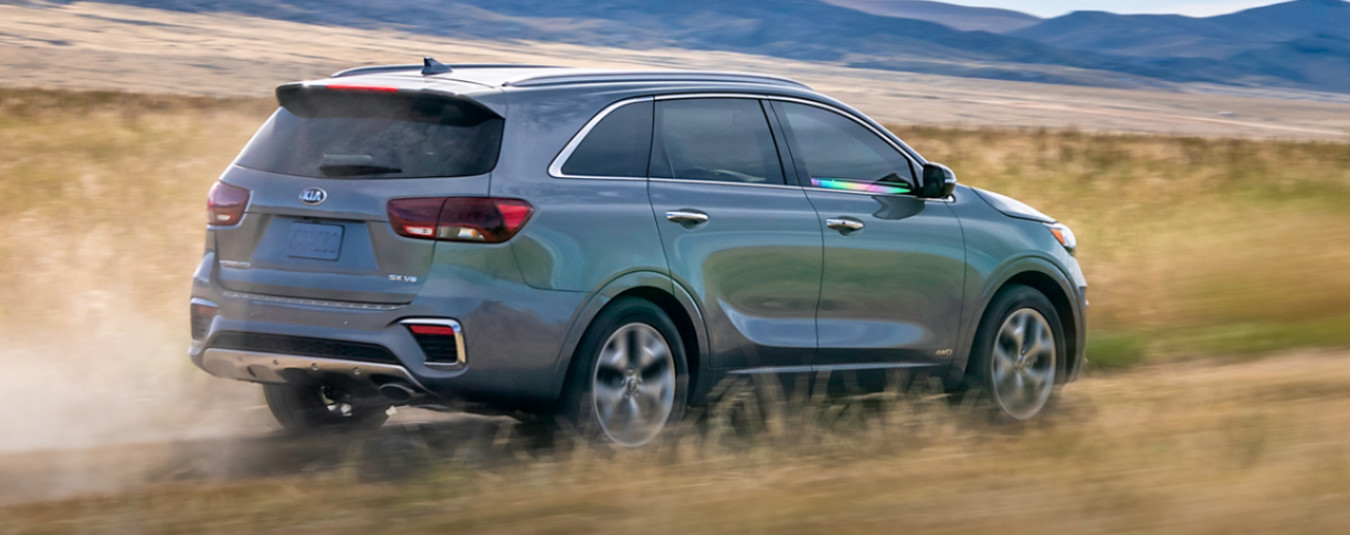 2020 Kia Sorento for Sale near Lake Jackson, TX