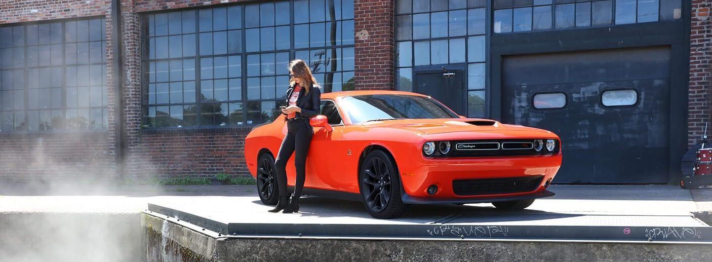 2020 Dodge Challenger for Sale near Oklahoma City, OK