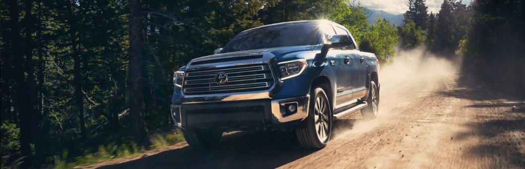 2020 Toyota Tundra for Sale near Cedar Park, TX